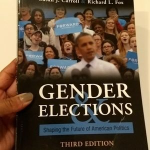 Gender & Elections Third Edition